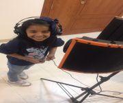 *انطلاق برنامج الإعلامي الصغير في مركز الأميرة نورة