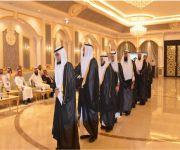 إدارة سجن المباحث العامة ببريدة تقيم حفل تخرج النزلاء الحاصلين على درجة البكالوريوس من الجامعات