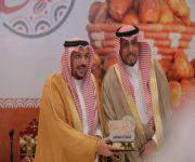 مدير عام فرع هيئة الهلال الأحمر السعودي بالقصيم يُهنئ بحلول الشهر الفضيل