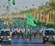 مجموعة دراجتي السعودية التطوعية تهنيء بحلول رمضان