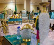 """الأميرة عبير المنديل ترعى حفل غرفة القصيم """"ليلة رمضانية"""