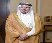 أمير القصيم يزور مهرجان ليالي رمضان بعنيزة :  الاربعاء
