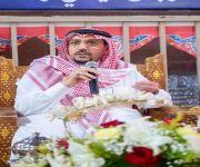 أمير القصيم يزور مهرجان ليالي رمضان بمحافظة عنيزة