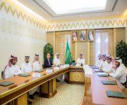 الأمير فيصل بن مشعل*يستقبل الرئيس التنفيذي للتجمع الصحي بالقصيم