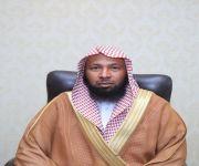 الشيخ السويلم مساعداً لمدير عام فرع وزارة الإسلامية بالقصيم