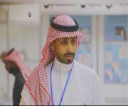 الزميل المطيري نائباً للعلاقات العامة والاعلام بالمنظمة العربية للسلام