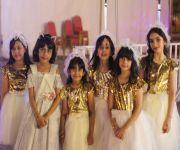 فرقةُ ملكات الإبداع من مُحافظةِ عيون الجوآء تمتع زوار مهرجان البصر