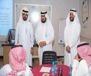 : انطلاقة مميزة لبرامج التدريب الصيفي في تعليم القصيم