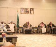 مدير عام فرع الإسلامية بالقصيم يتفقد مساجد الاسياح ويلتقي بالموظفين وخطباء الجوامع