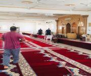 بتوجيهات وزير الشؤون الإسلامية: فرش مساجد النبهانية