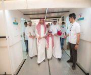 قوافل طب الأسنان بجامعة القصيم تنفِّذ حملتها بمحافظة النبهانية