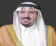 الأمير فيصل بن مشعل يزور اليوم مهرجان العنب بالقصيم في نسخته السادسة بمركز الصلبية