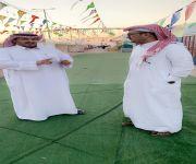 رئيس بلدية عيون الجواء يتفقد استعدادات مهرجان الخيمة التسويقية قبل انطلاقه رسمياً
