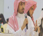 الزميل الإعلامي المطيري مديراً للمنظمة العربيه للسلام والتنمية