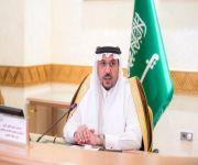 الأمير فيصل بن مشعل يشكر صحة القصيم بمناسبة تحقيقها المركز الأول في بطاقة الأداء الموزونة على مستوى المملكة