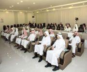 انتخاب رئيس وأعضاء لجمعية البر الأهلية بمحافظة الرس