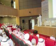 جامعة القصيم تُقيم الندوة العلمية الأولى للبحث العلمي في الجامعات العربية لنقل التجارب الناجحة