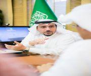 القصيم تتصدر مناطق المملكة بنسبة 97,69% لامتثالها بقرارات التوطين