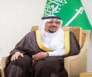 أمير منطقة القصيم يستقبل مدراء الجهات الحكومية والأمنية ومنسوبي الأمارة