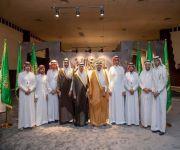 الأمير فيصل بن مشعل يدشن معرض اتجاهات العز بمحافظة عنيزة