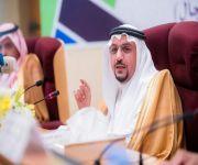 """الأمير فيصل بن مشعل يدشن """"ملتقى شقائق الرجال"""" بمشاركة اكثر من 350 قيادية من قياديات منطقة القصيم"""