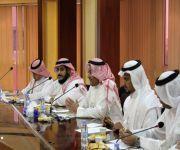 عمل وتنمية القصيم يعقد شراكة عمل مع المجلس البلدي