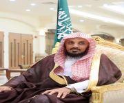بقرار من معالي وزير الشؤون الإسلامية . ترقية الشيخ العتيبي مديرعام فرع الإسلامية بالقصيم
