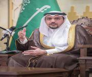 الأمير فيصل بن مشعل : ما يقدمه المركز الوطني لقياس أداء الأجهزة العامة مرآة حقيقية لدعم الجهات في تنفيذ غاياتها ومبادراتها وخططها الاستراتيجية