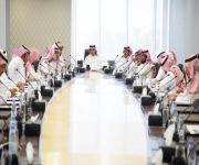 الشؤون الإسلامية تنظم ورشة عمل متخصصة في آلية عمل الموارد البشرية الجديدة