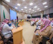 أمير منطقة القصيم يرأس اجتماع الجمعية العمومية لجمعية البر الخيرية ببريدة