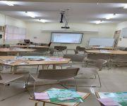 الثانوية الخامسة عشر تواصل تميزها وتقيم درس تطبيقي مهم