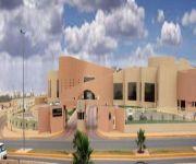 مركز الأميرة نورة بعنيزة يحتفل باليوم العالمي للطفل