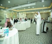 """جامعة المستقبل بالقصيم تنظم ورشة العمل """"التحليل البيئي والخطط الاستراتيجية"""