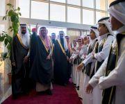 الأمير فيصل بن مشعل يكرم 30 فائزا وفائزة بجائزة محمد الخضير للأداء المتميز في تعليم القصيم