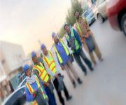 الرياض : فريق خير العطاء التطوعي بقيادة خلود العنزي يوزيع أكثر من ١٠٠ كسوة الشتاء للعمال والايتام والمحتاجين