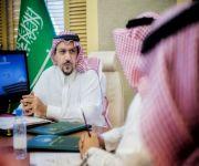 الأمير فيصل بن مشعل يوجه بإعادة هيكلة لجنة مهرجانات وفعاليات مدينة بريدة