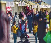 مهرجان ربيع البكيرية 41 ينطلق بحزمة من الفعاليات المميزة