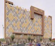 مبادرة السبيعي لخدمة مهرجان الإبل .. فندق 5 نجوم في قلب الصحراء