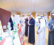 مدرسة تحفيظ القرآن الأولى تطلق حزمة من المبادرات بمهرجان ربيع البكيرية 41