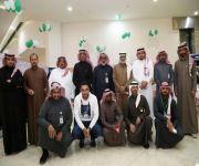 تدشين المرحلة الأولى للحملة الخليجية الخامسة للتوعية بالسرطان