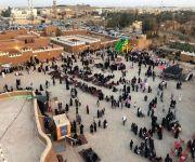 مهرجان شتاء الجواء يختتم فعالياته في بلدة عيون الجواء التراثية