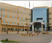 مستشفى الأمير محمد بن عبدالعزيز  جهود تذكر وتشكر