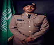 السلومي يتخرج برتبة ملازم من كلية الملك فهد الأمنية