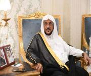 وزير الشؤون الإسلامية يصدر حزمة من قرارات التكليف بديوان الوزارة وفروعها