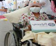سلمت ٢٥ جهاز لوحي لعدد من اطفال السرطان.. الراجحي الاستثمارية تسلم وزارة الصحة عدداً من فنادقها لوزارة الصحة لمواجهة كورونا