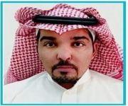 الرشيدي نائباً لمدير مستشفى الاسياح العام