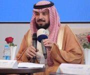 الشيخ إبراهيم العُمري رجل السماحة والمعروف