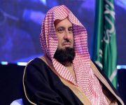 (الشيخ الدكتور عبد الرحمن السند ) ..   احترافية الإدارة ، وحكمة القيادة