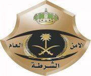 شرطة القصيم : القبض على مواطن قام بإتلاف جهاز رصد السرعة الآلي على أحد الطرق في المنطقة