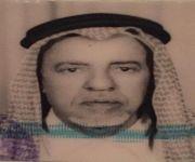 الشيخ احمد بن عبدالعزيز الغنيم رحمه الله